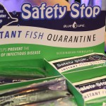 Blue Life Safety Stop Retailer Package