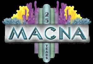 MACNA 2013 Logo