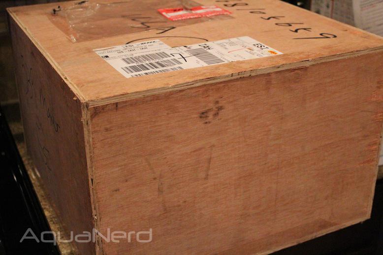 RLSS R6-i Box