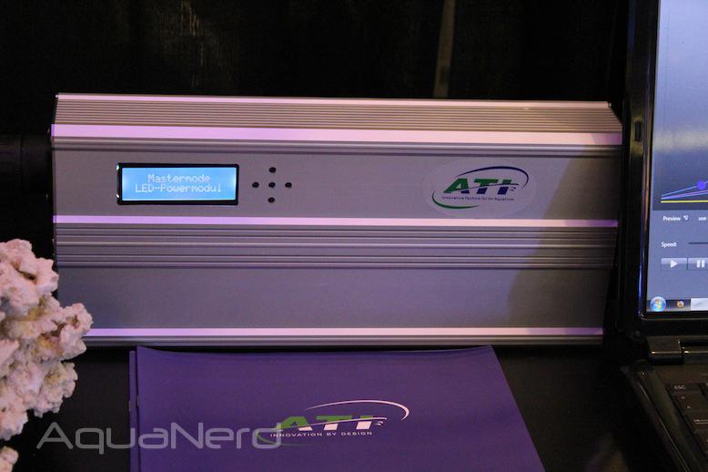 ATI Powermodule LED Ballast Controller