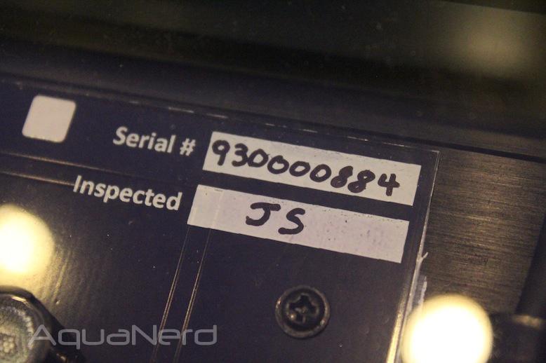 AquaticLife LED 3.0W Marine Light Inspection