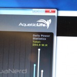 AquaticLife LED 3W Power Consumption