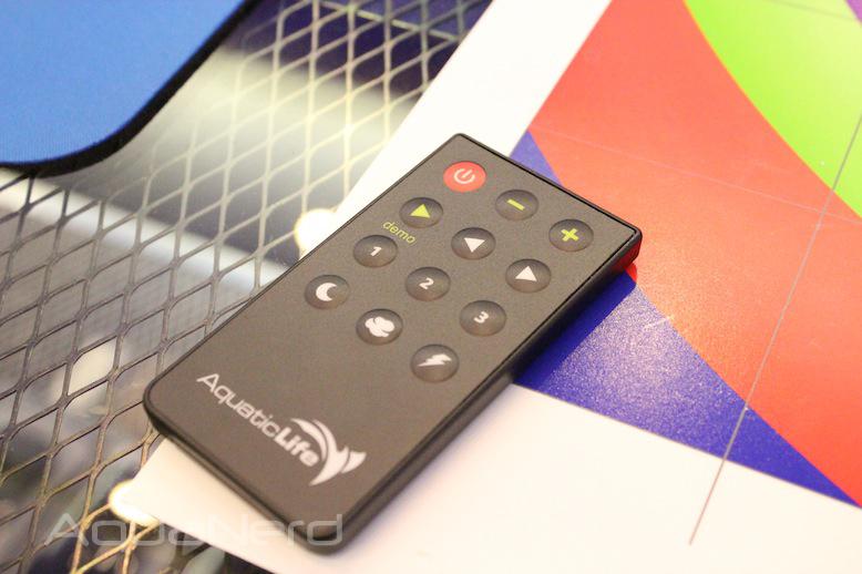 AquaticLife LED Remote