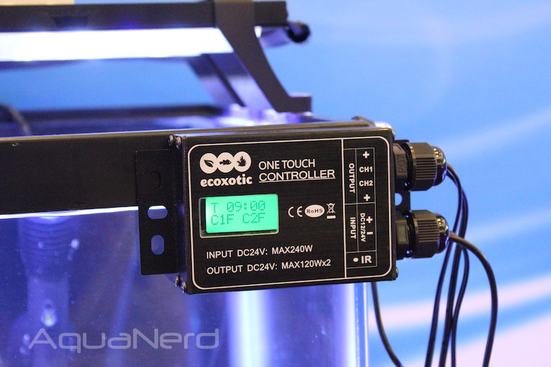 Ecoxotic One Touch Controller