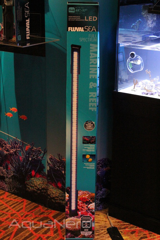Fluval Marine & Reef Performance LED Strip Light