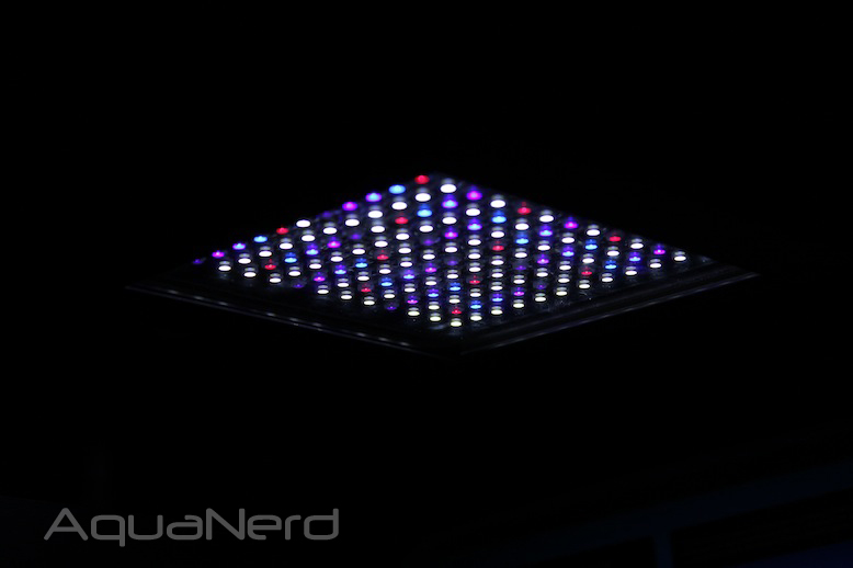 Fluval Nano Marine & Reef Performance LED Lamp