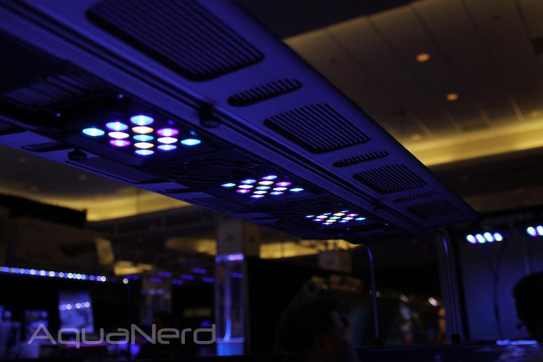 Maxspect Razor R420R LED Fixture