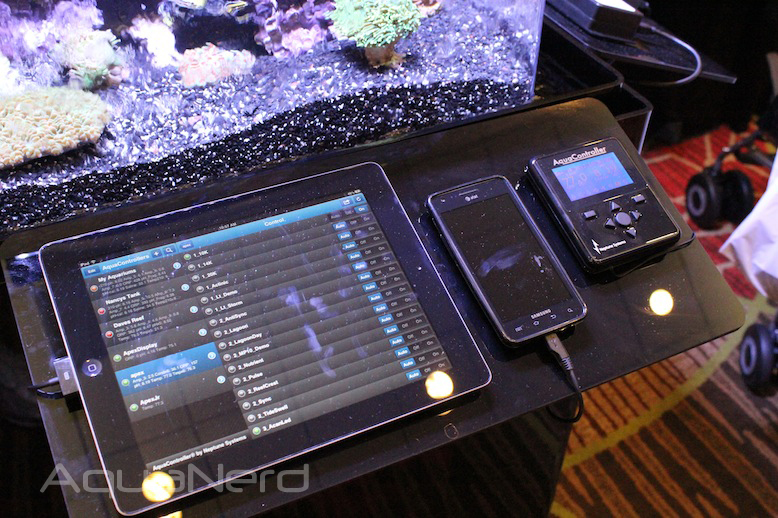 Neptune Systems Aquacontroller Mobile Suite