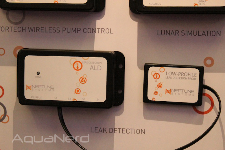 Neptune Systems Leak Detection Module