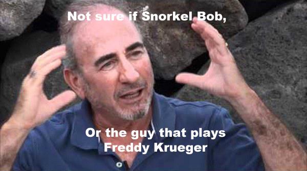 Robert Wintner Freddy Krueger Meme