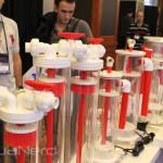 Vertex Media Reactors and Protein Skimmers