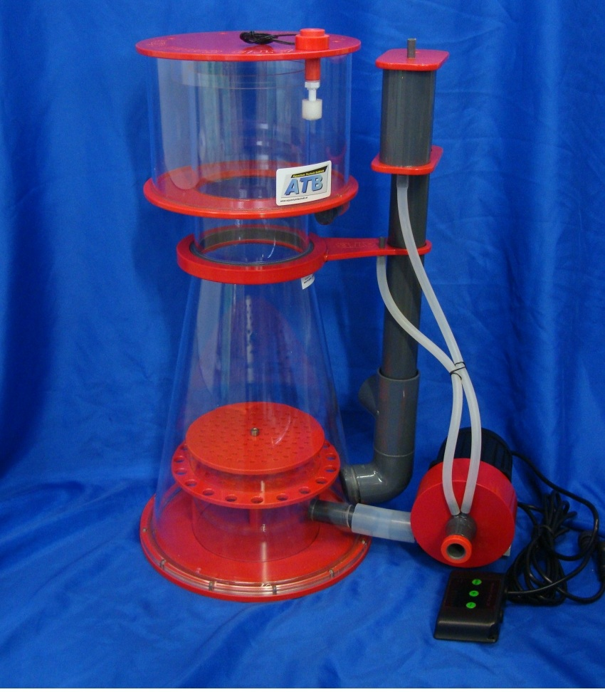 ATB Small Size Protein Skimmer with Airstar DC