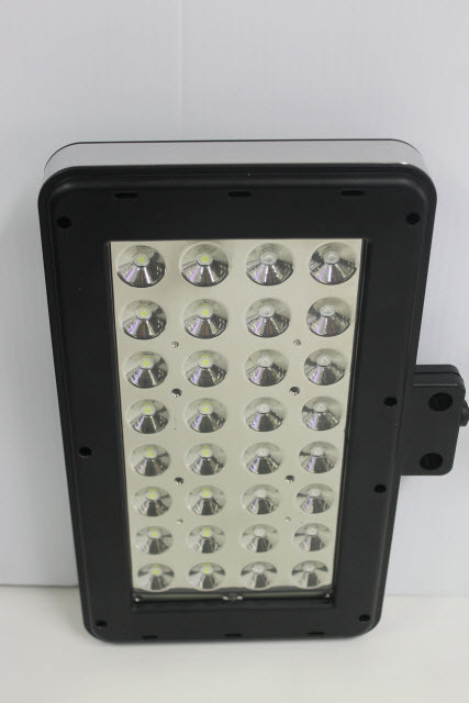 JBJ USA Pacifica LED Fixture
