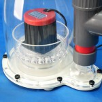Reef Octopus Open Volute Protein Skimmer