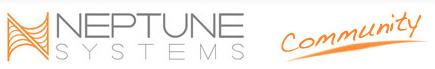Neptune Systems Community