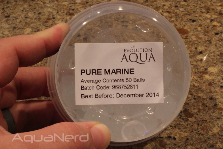 Pure Marine Expiration