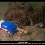 Ocean Ashtray by Jason Isley