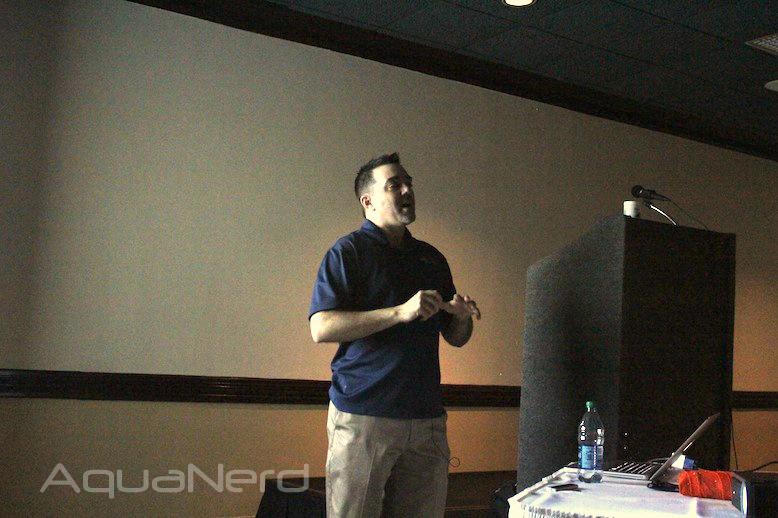 Terence Fugazzi at Next Wave 2013