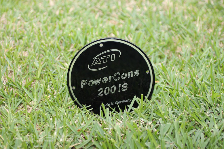 ATI Aquaristik PowerCone 200i Lid