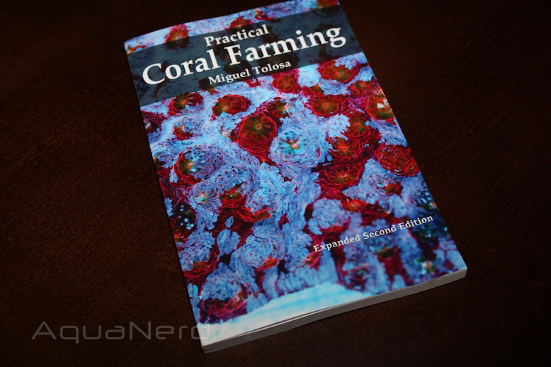 Practical Coral Farming