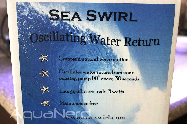 Sea Sweep Package