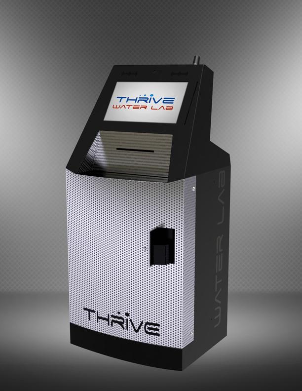 Thrive Aquatics Water Lab