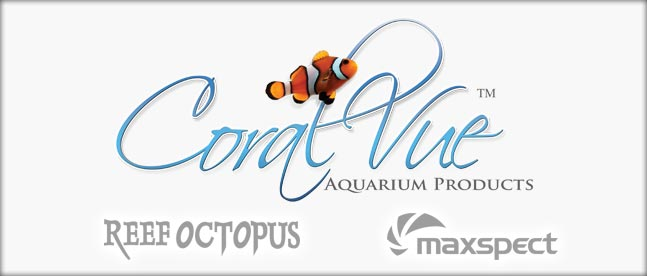 CoralVue Lighting & Aquarium Products
