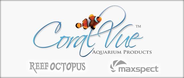 CoralVue Lighting & Aquarium Products