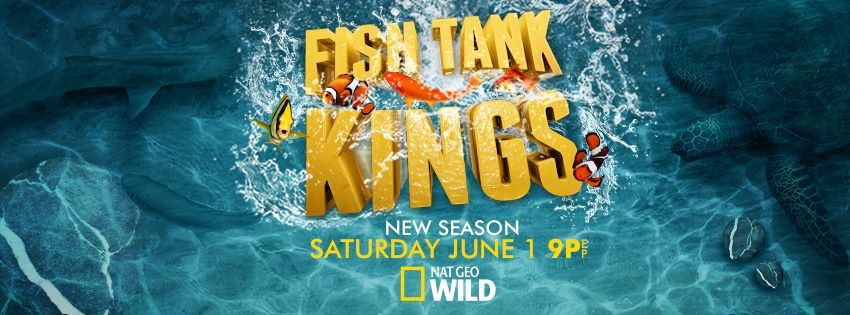 Fish Tank Kings Season 2 Premiere
