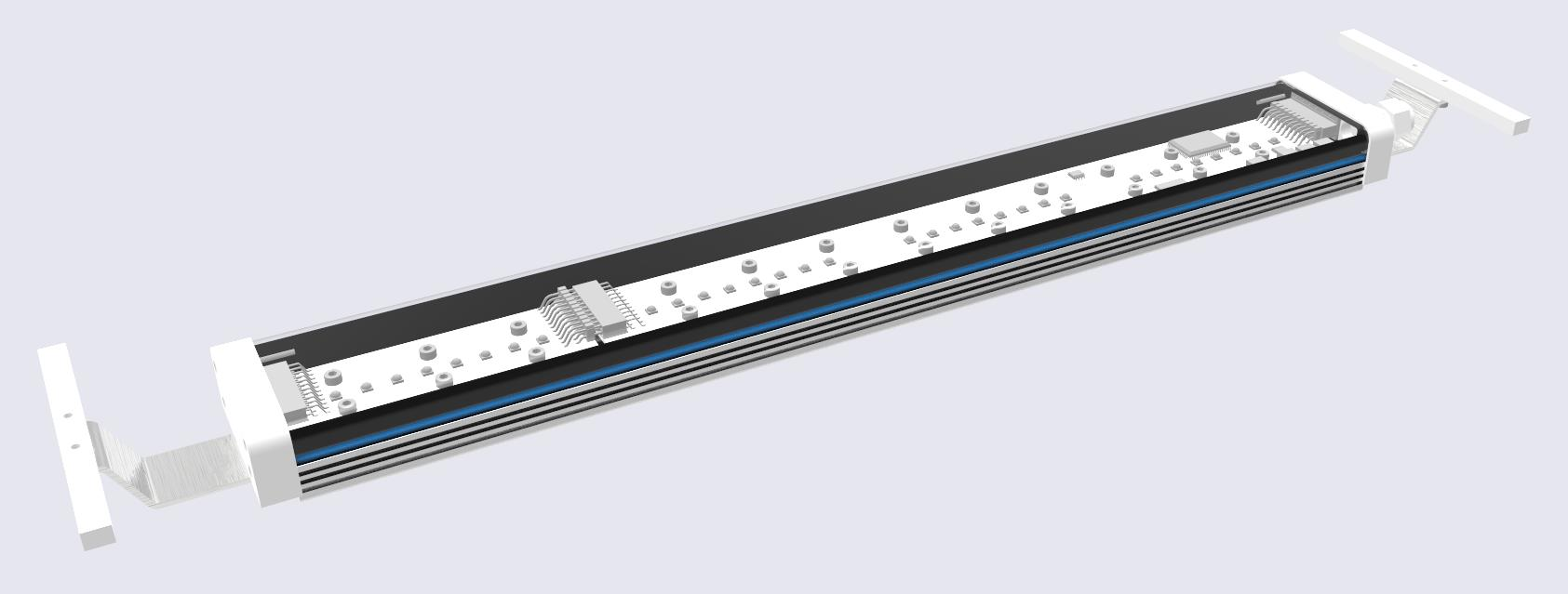 GHL Mitras LED Light Bar