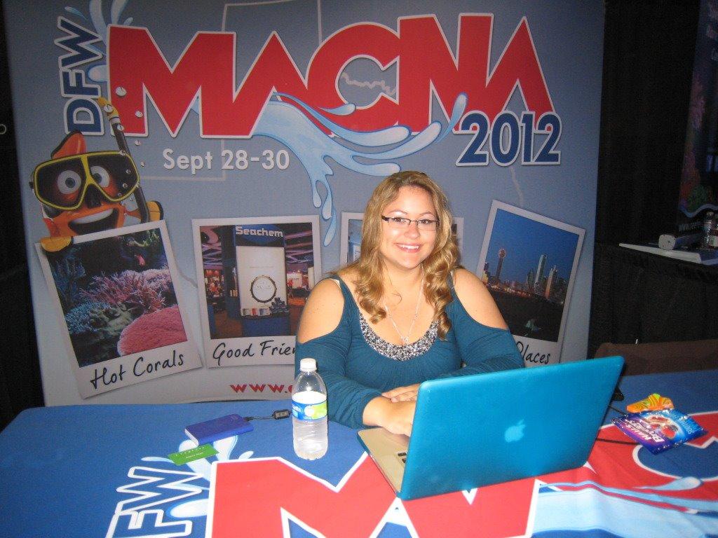 Jessica Timko MACNA 2012