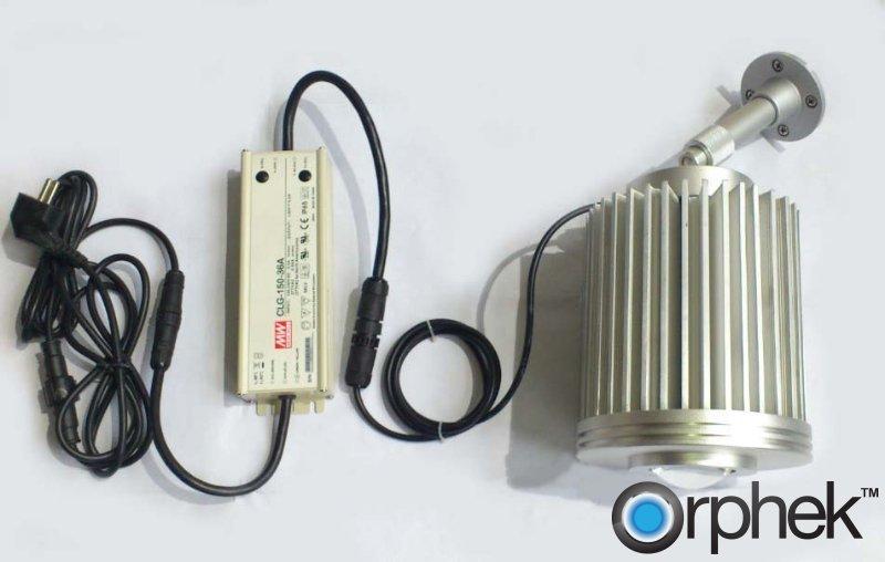 Orphek DIF 100 LED Pendant Version 4
