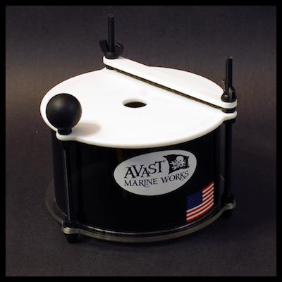 AVAST Marine Smartphone Porthole