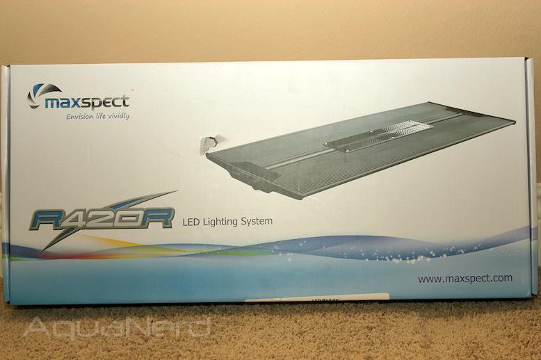 Maxspect R420R 120w-16000k