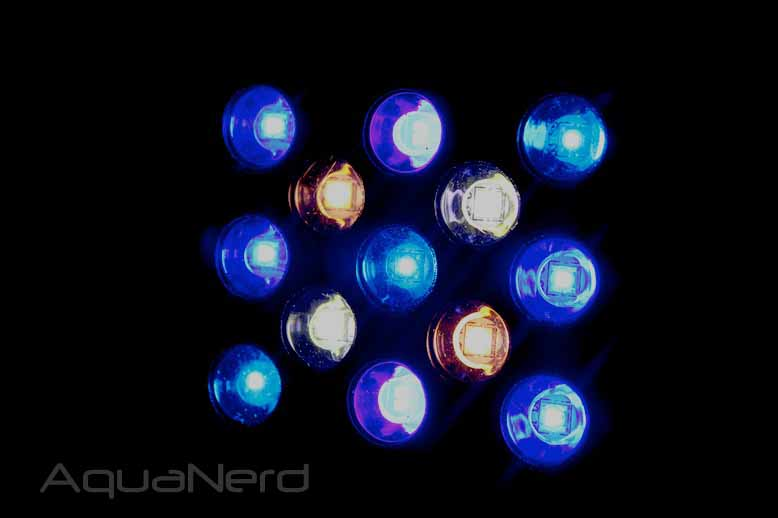 Maxspect R420R LED Cluster Illuminated