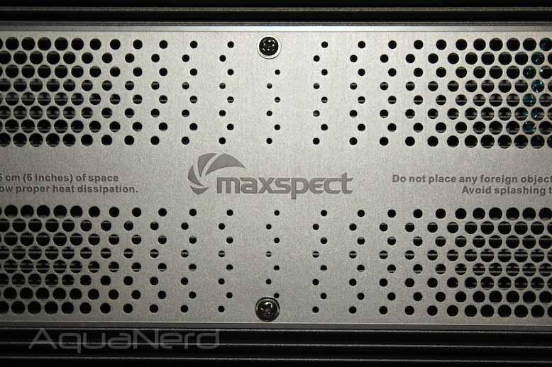 Maxspect R420R Top Grill