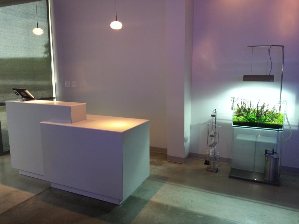 Aquarium Design Store from ADG