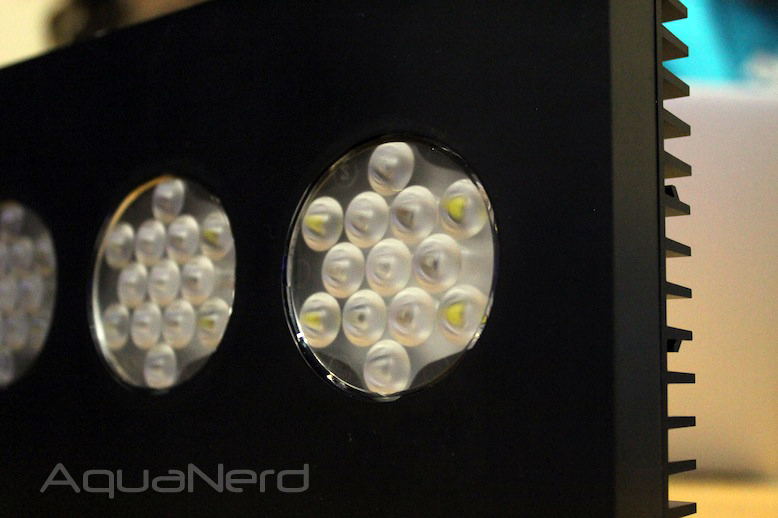 AquaIllumination Hydra FiftyTwo LED Cluster