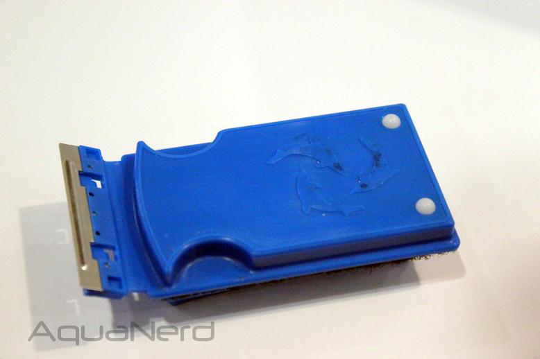Flipper Nano Magnet Prototype
