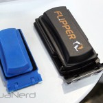 Flipper Nano Size Comparison