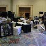 MACNA 2013 Setup2