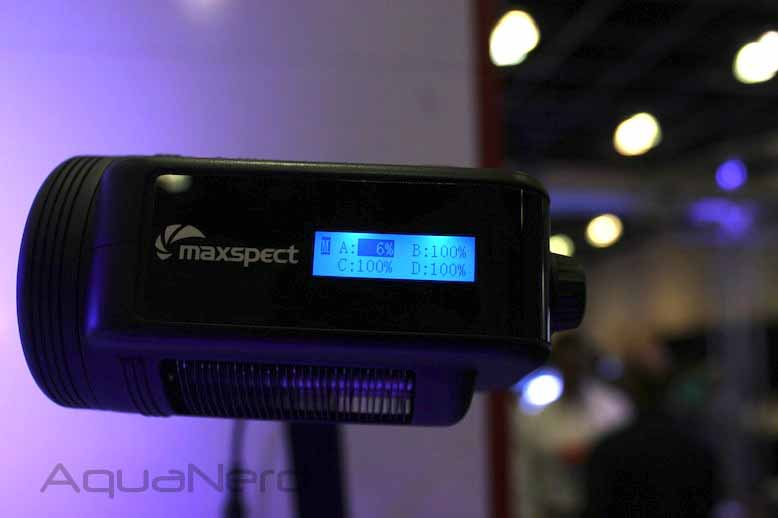Maxspect LED Pendant Control