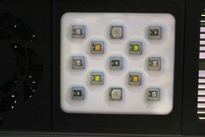 Maxspect R420R 200W LED Cluster