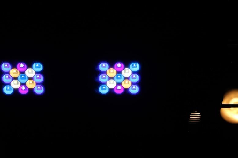 Maxspect R420R Razor 200W LED Color