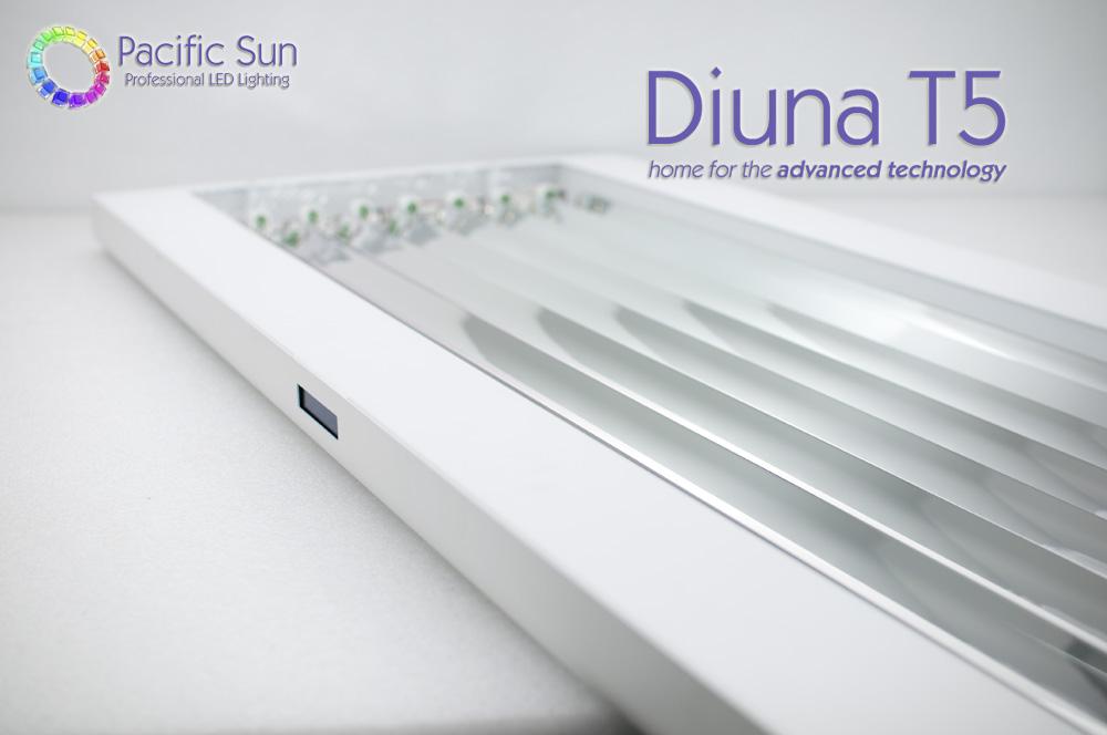 Pacific Sun Diuna Fixture