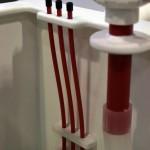 Vertex Aquaristik Sump Dosing Tubes