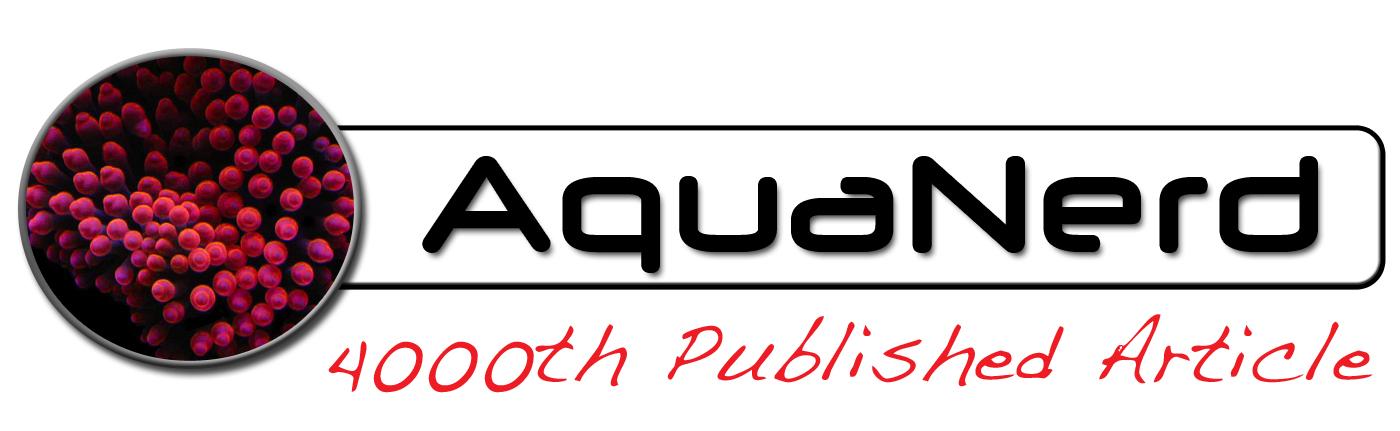 AquaNerd 4000th Article