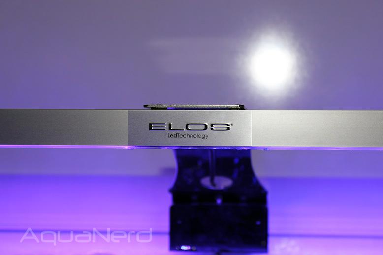 Elos Planet PRO Front