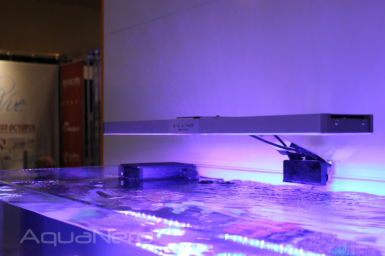 Elos Planet PRO LED Fixture