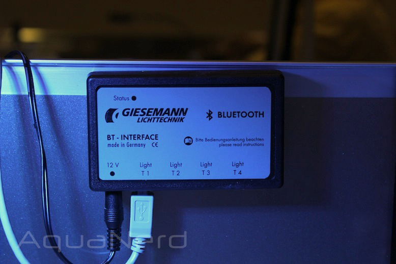 Giesemann BT-Interface